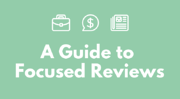 A guide to focused reviews