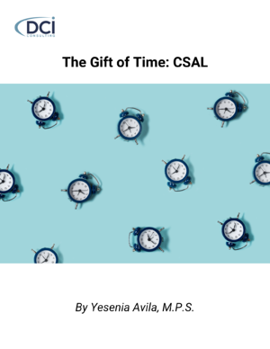 CSAL Blog Cover Page