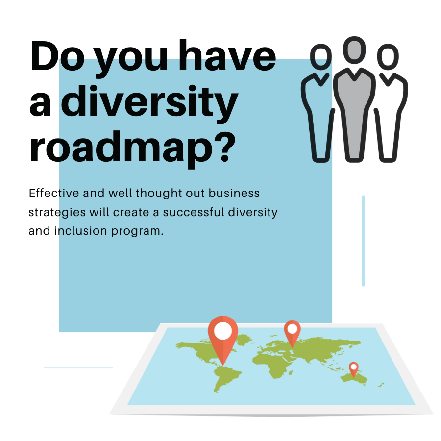 Do you have a diversity road map