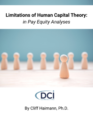 Law360 Employee Limitations of Human Capital Theory