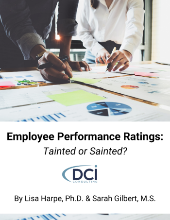Law360 Employee Performance Ratings