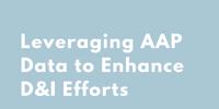 Leveraging AAP