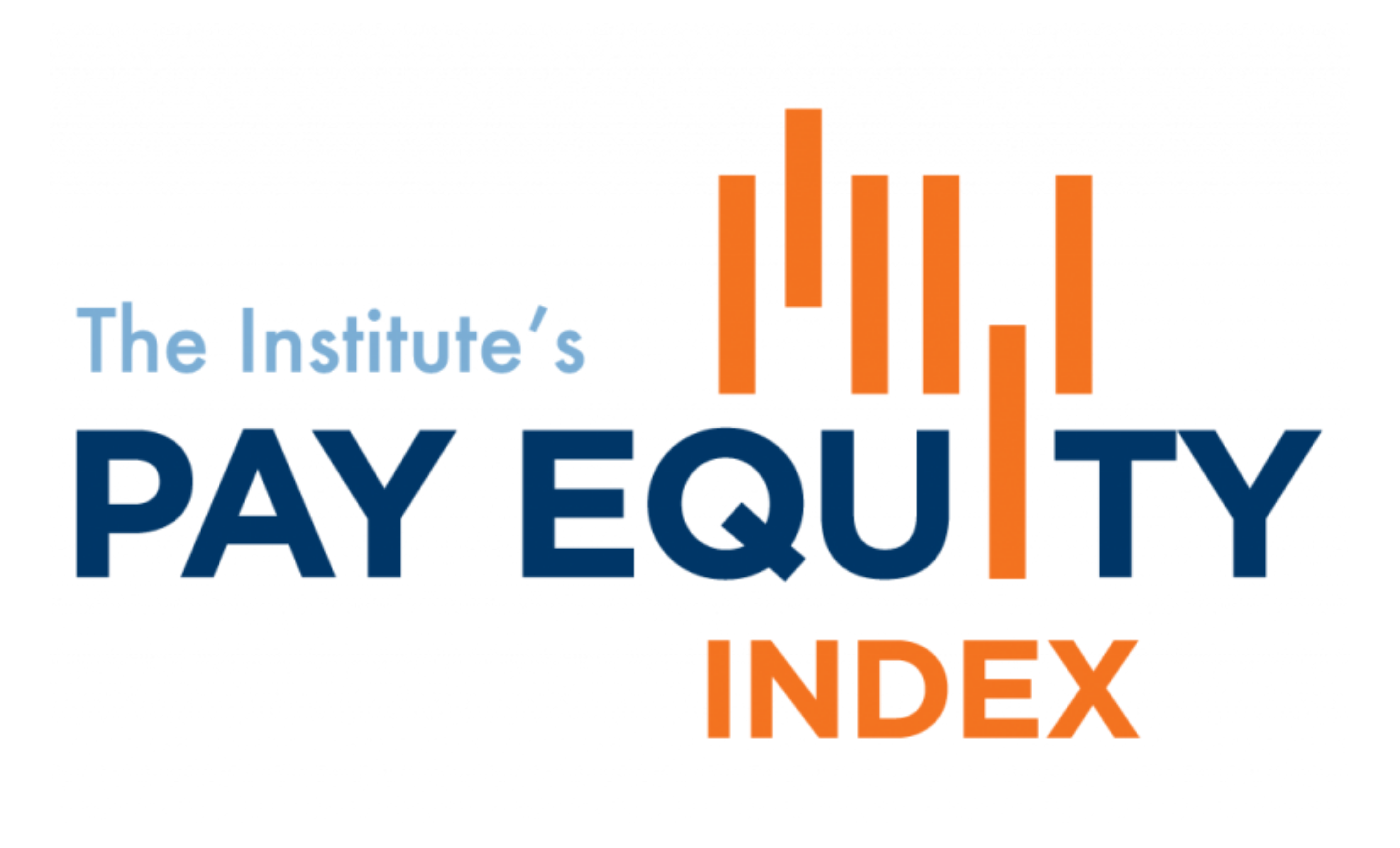 Pay Equity Index Logo