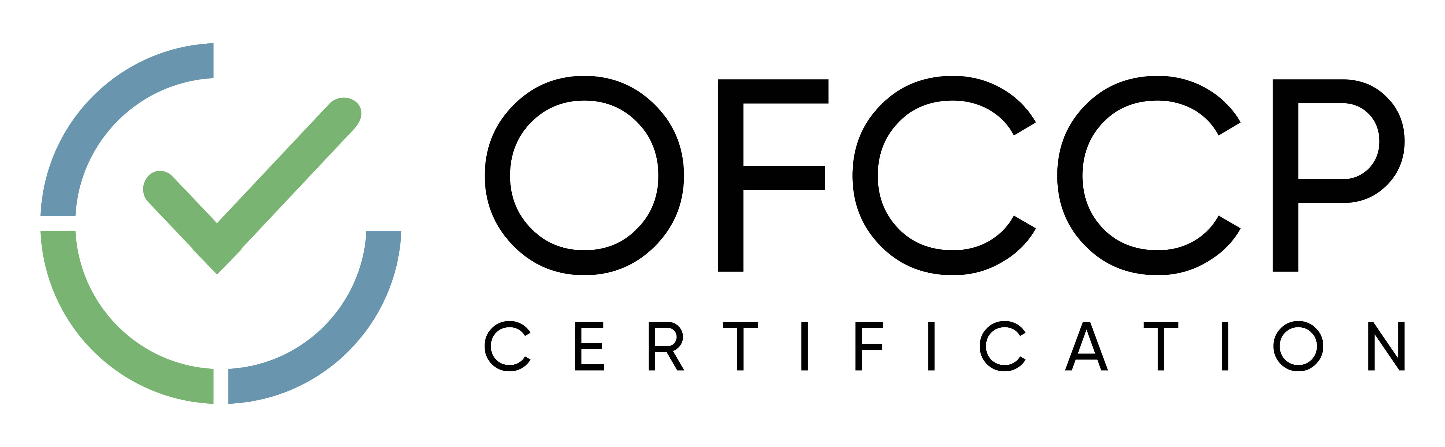 OFCCP Certification logo